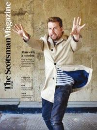 Sloan Magazine Cover Jul 16