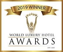 2019 World Luxury Hotel Awards