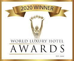 2020 World Luxury Hotel Awards
