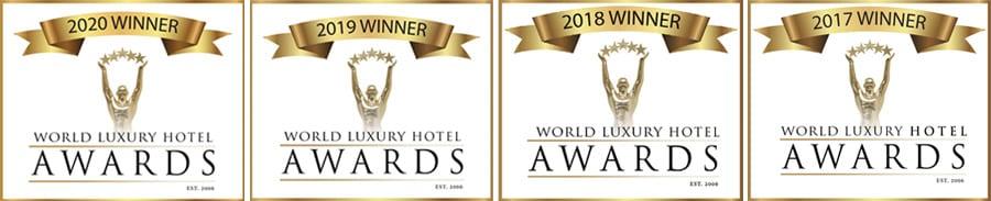 Bliss Sanctuary for Women, WLHA, World Luxury Hotel Awards Winner 2017, 2018, 2019, 2020