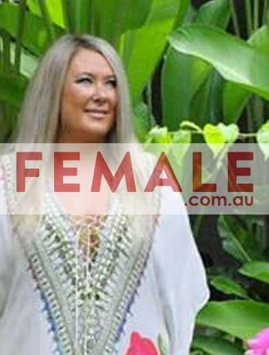 Zoe Watson interview female.com.au