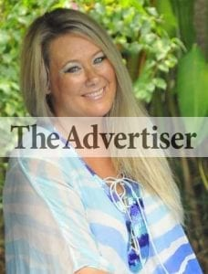 Adelaide Advertiser Newspaper Aug 12