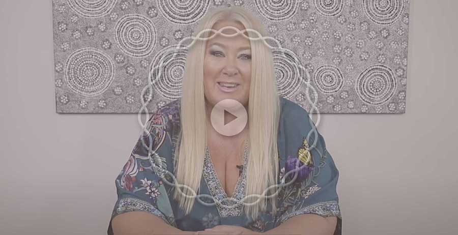 Zoe Bliss Watson video, Blissful Business