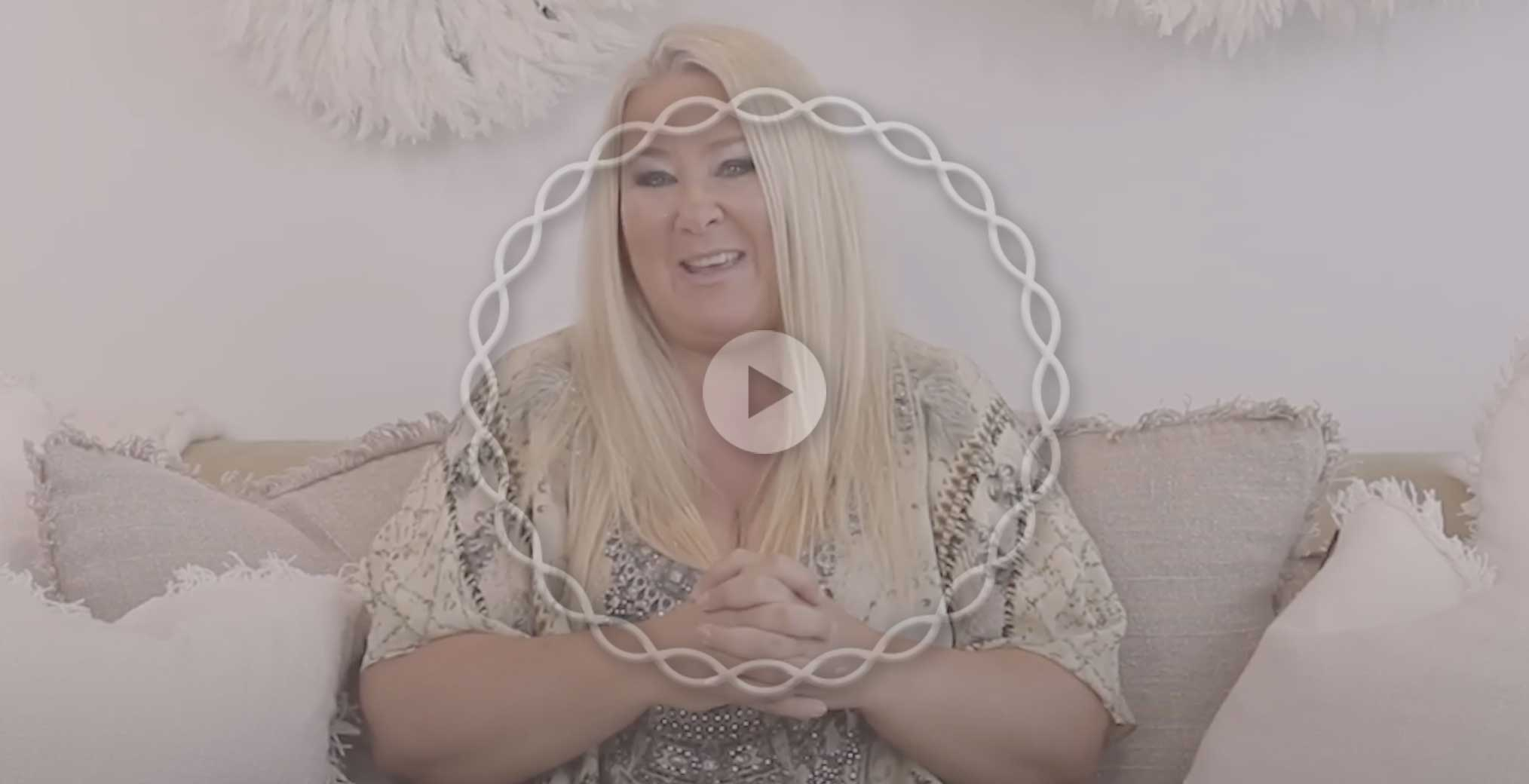 Zoe Bliss Watson intro video, Follow your Bliss your way