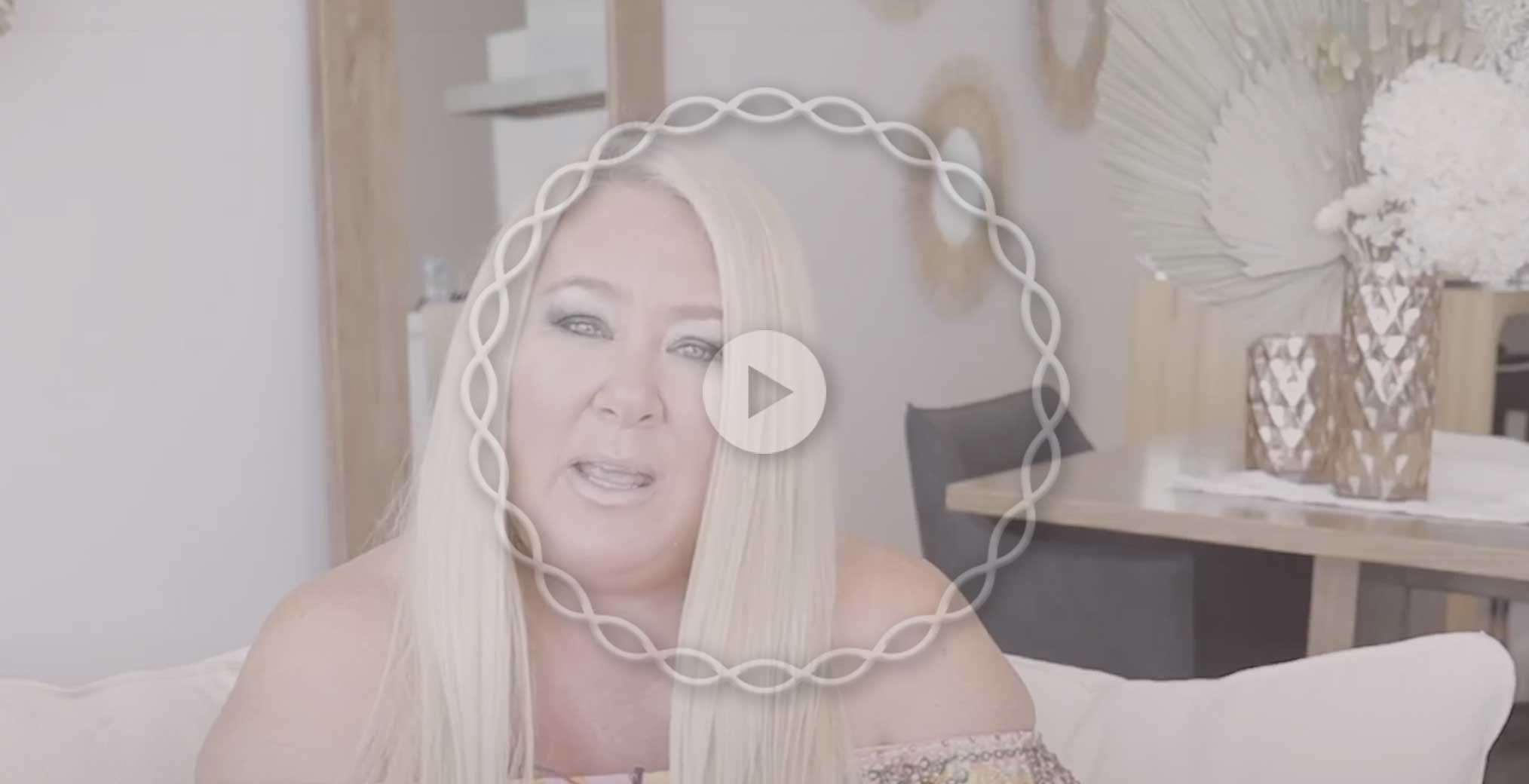 Zoe Bliss Watson video, Intuitive life consultant-sessions