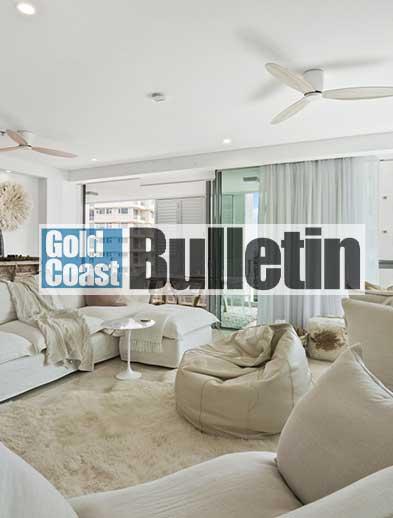 Cover Gold Coast Bulletin